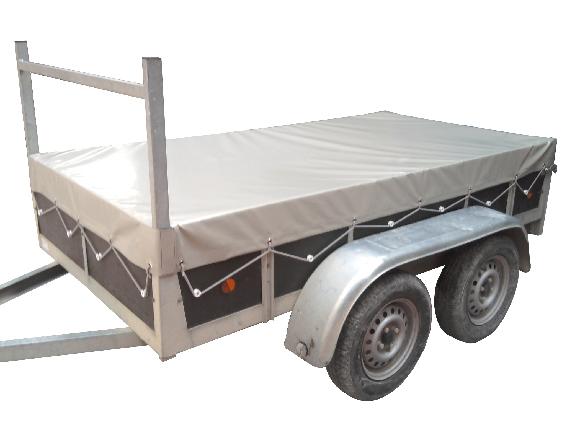 bache remorque bagagere bande transporteuse caoutchouc. Black Bedroom Furniture Sets. Home Design Ideas