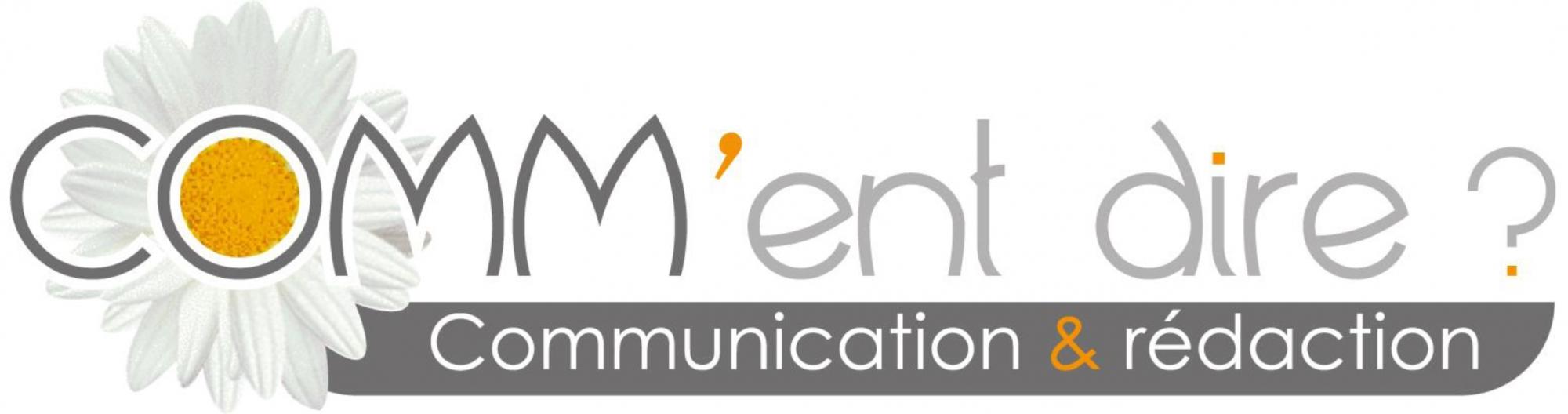 COMM'ent dire communication rédaction Vendée