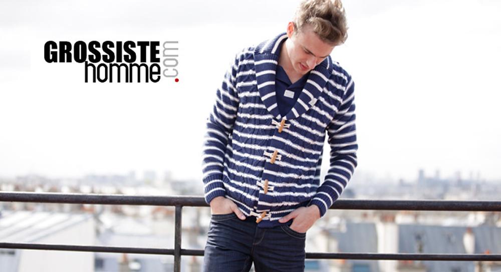 Fournisseur Vetement Homme Fashion