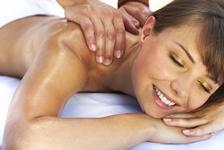 massage ayurvédique femme
